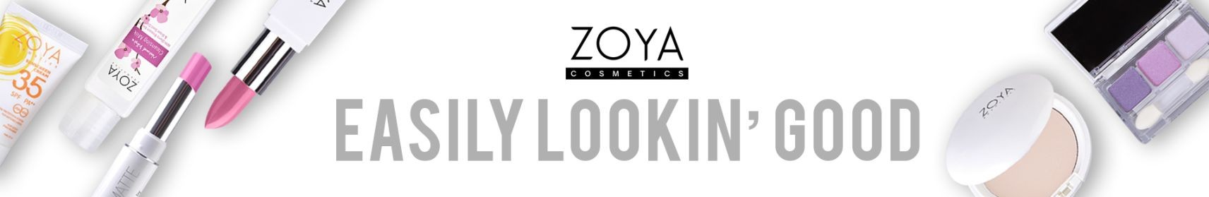 Zoya Cosmetics Official