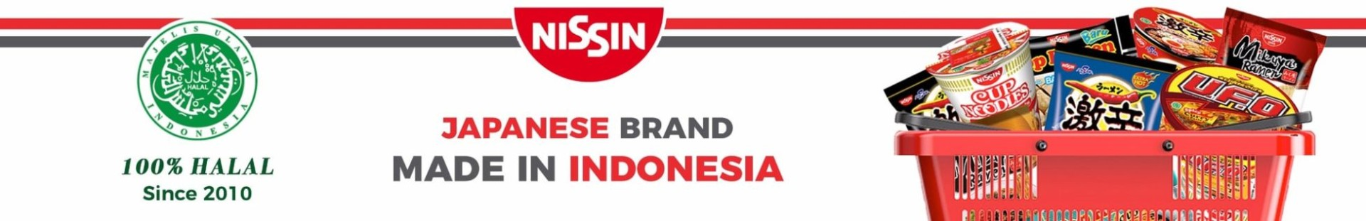 NISSIN FOODS INDONESIA