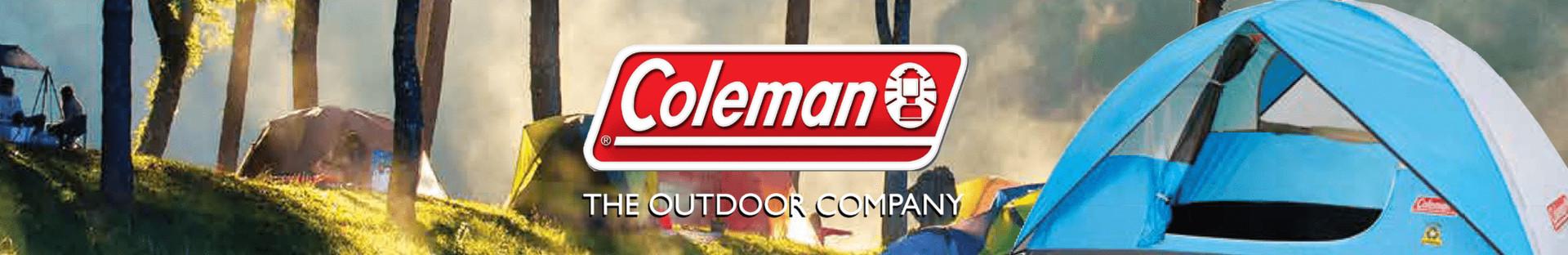 Coleman Indonesia