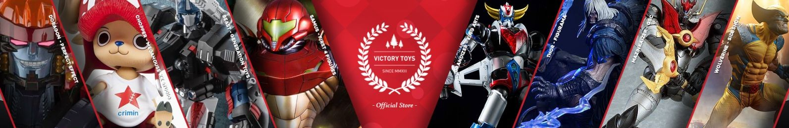 Victory Toys