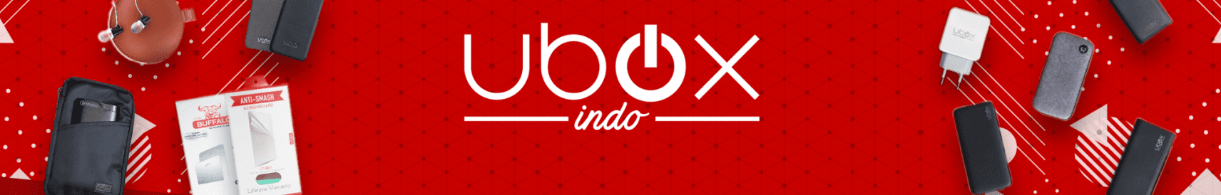 UBOXindo Official