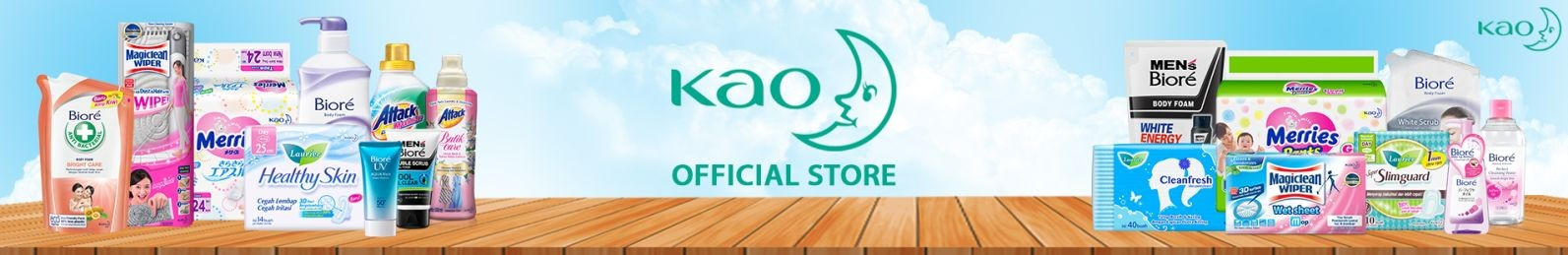KAO Official Store