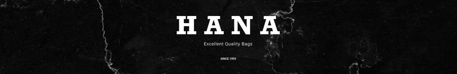 Hana Bags Indonesia
