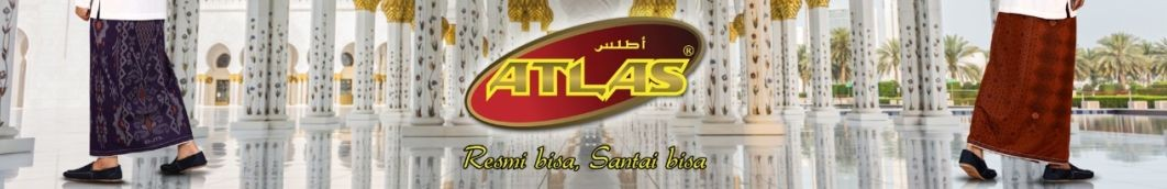 Sarung Atlas Official