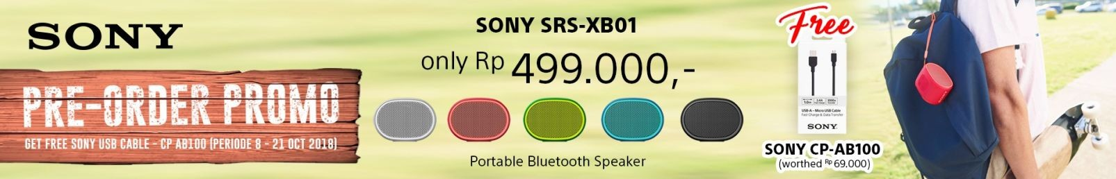 Sony Audio Official