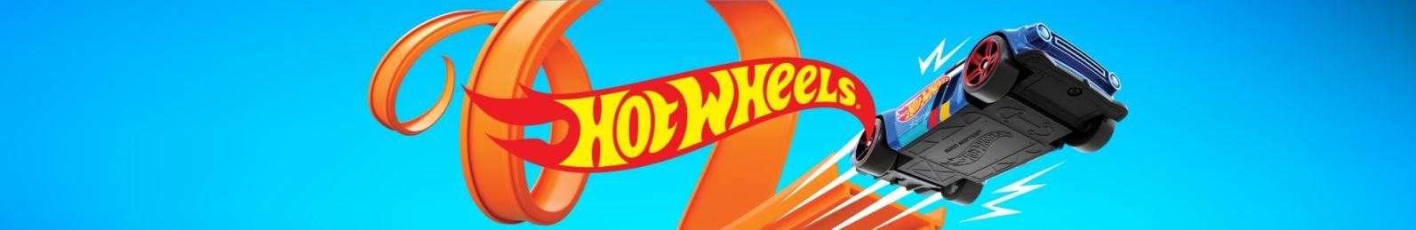 Hot Wheels Flagship