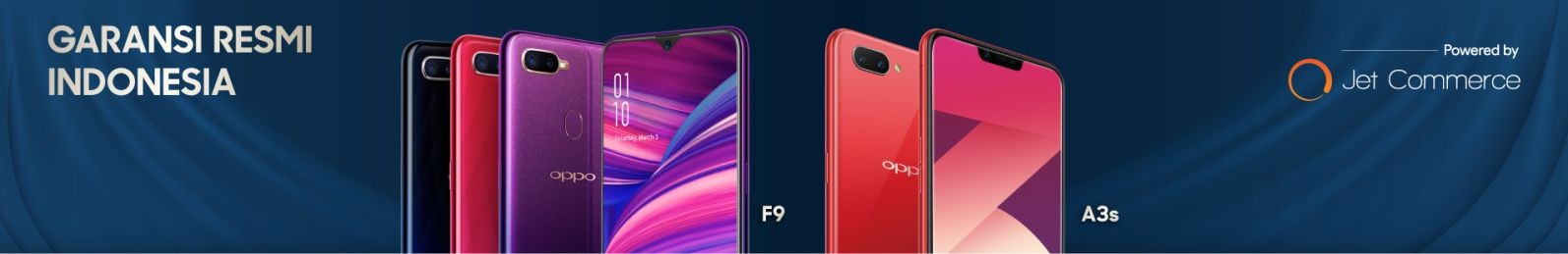 OPPO OFFICIAL STORE