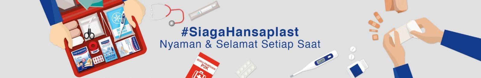 Hansaplast Official