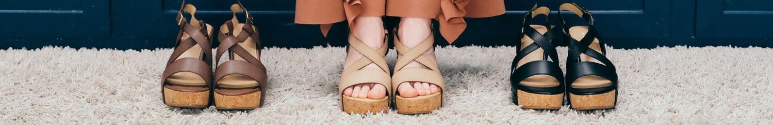 Fleurette Shoes