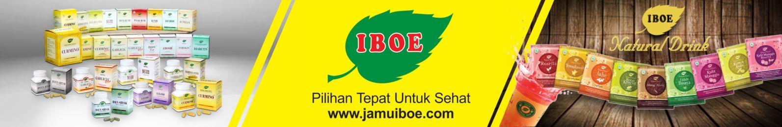 Jamu IBOE Official
