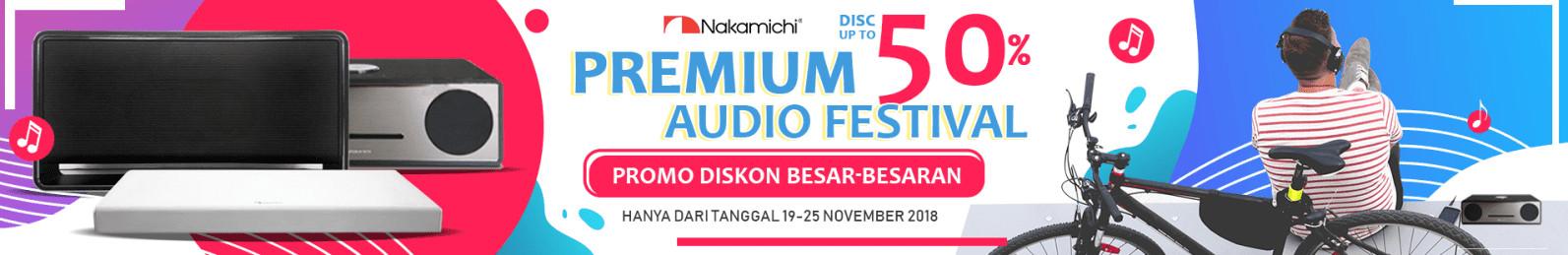 Nakamichi Indonesia