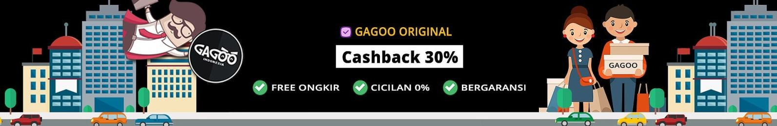 Gagoo Official Store