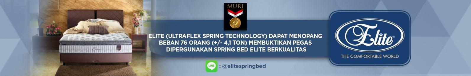 elite springbed