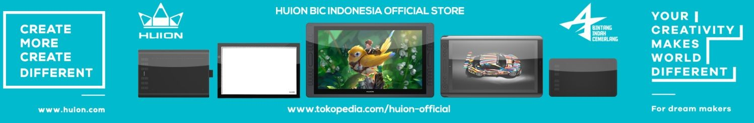 Huion Official Store