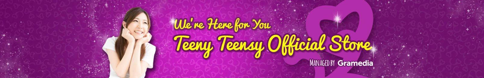 Teeny Teensy