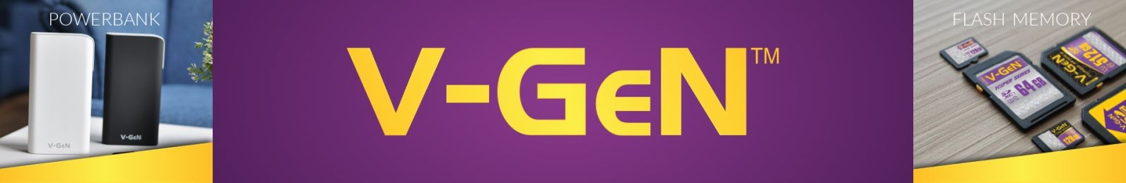 V-GeN Official Store