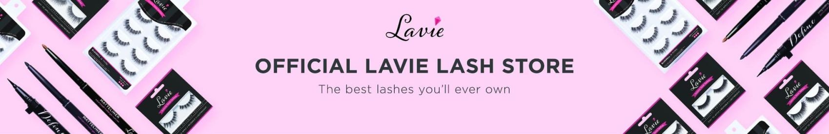 Lavie Lash