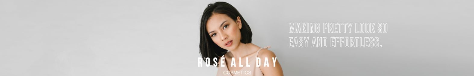 Rose All Day Cosmetics