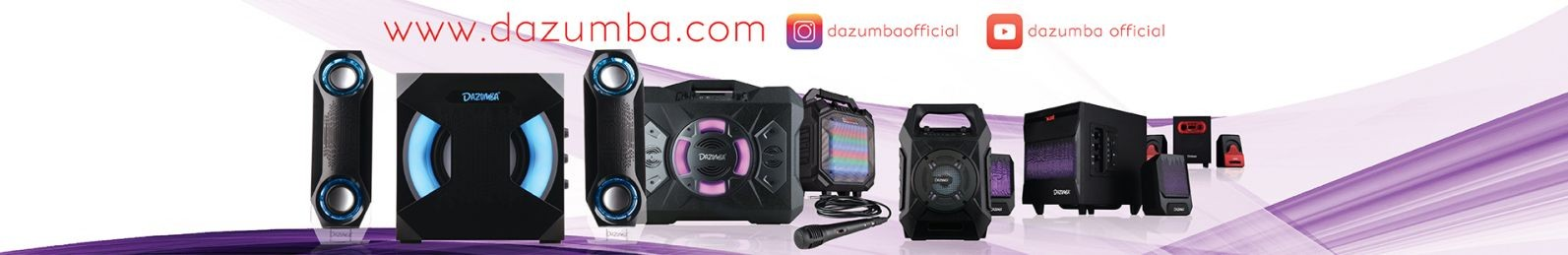 Dazumba Official Store