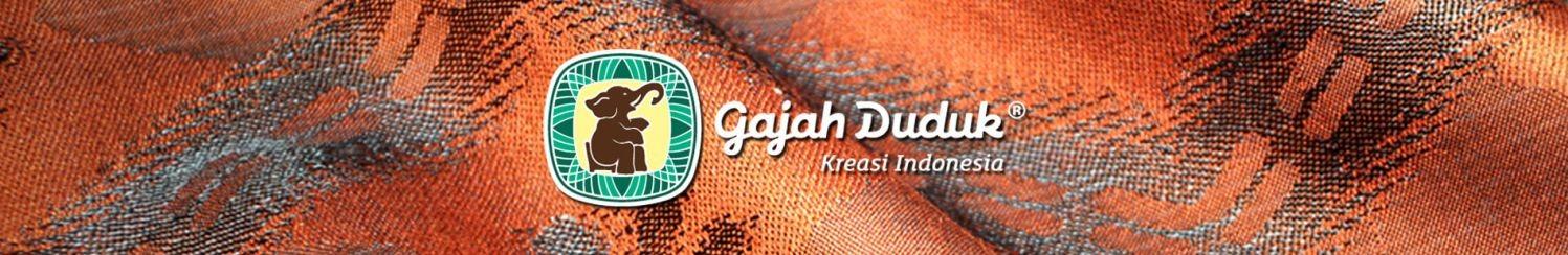 Gajah Duduk Official