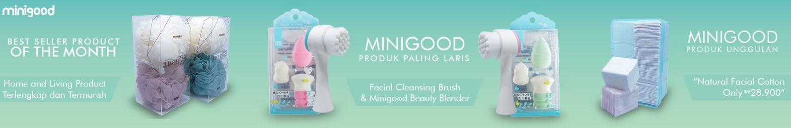 Minigood Official Store