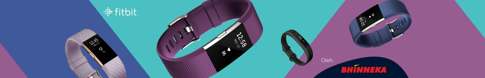 Fitbit Official Store