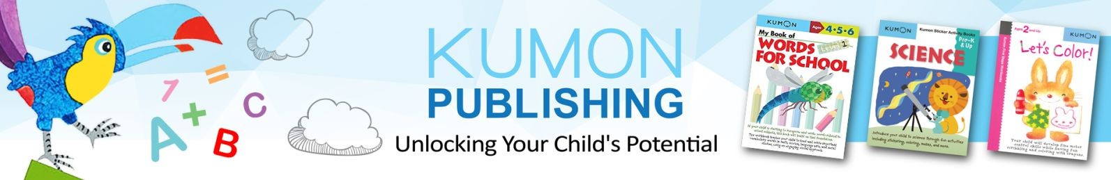 Kumon Publishing INA