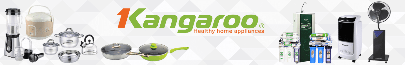 KANGAROO STORE