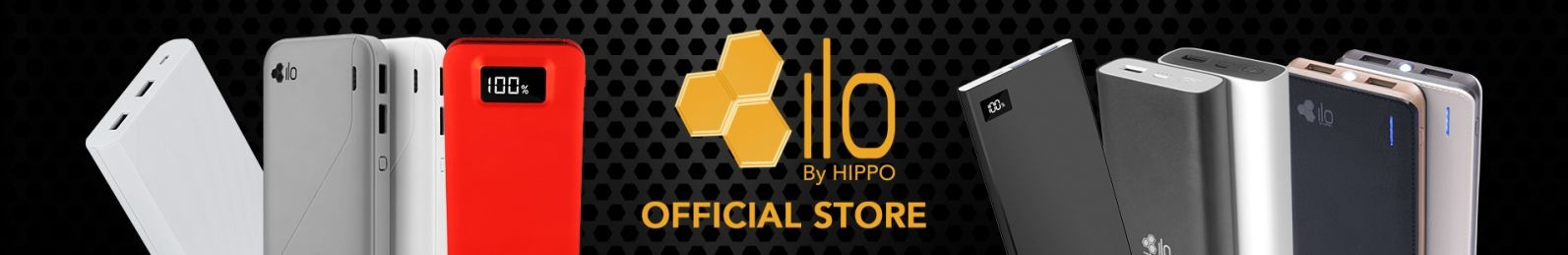 iLo Official Store