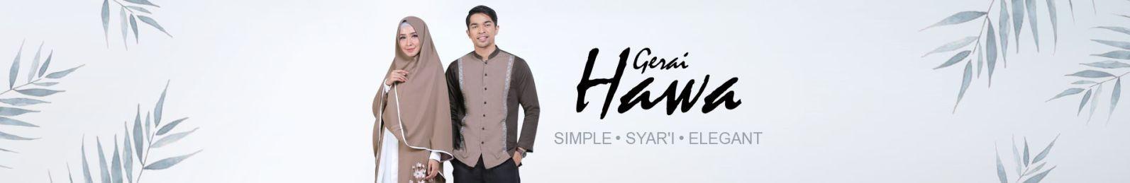 Gerai Hawa Official