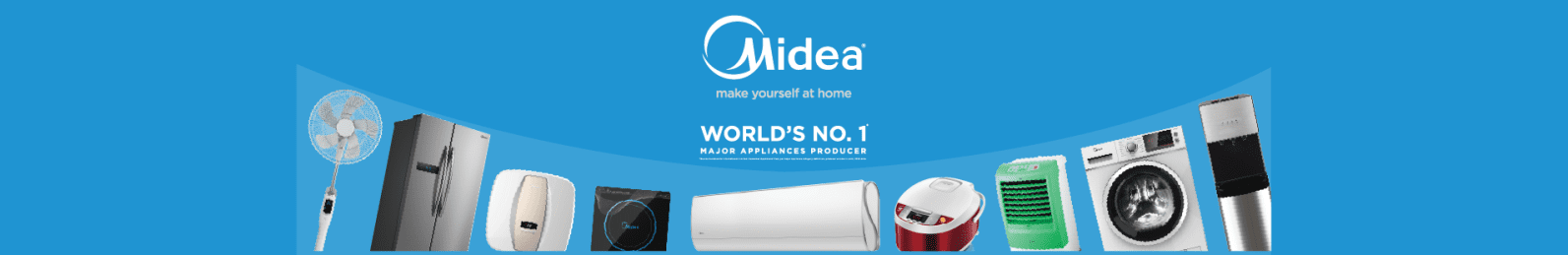 Midea Official Store
