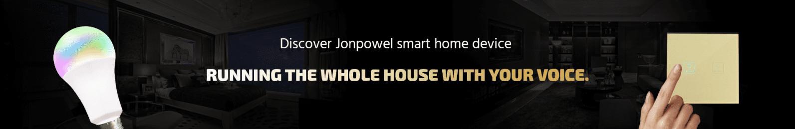 Jonpowel Official Store