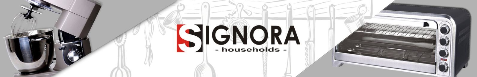 SIGNORA Households