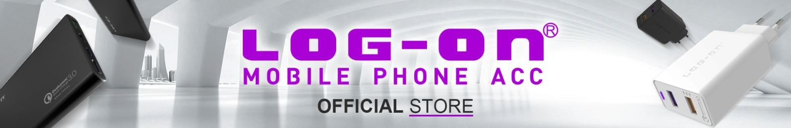 Log-on Official Store