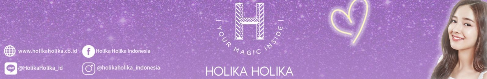 Holika Holika Indonesia