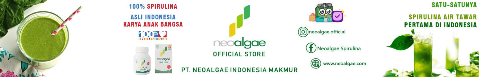 Neoalgae Official