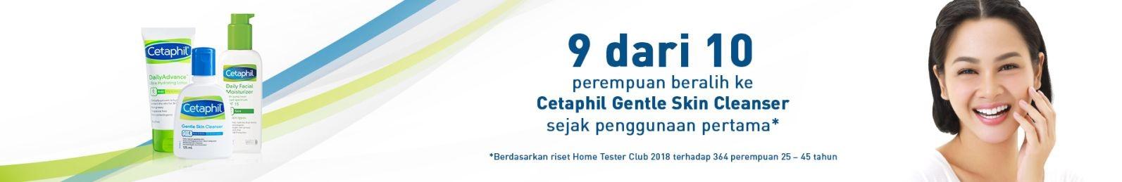 Cetaphil Indonesia