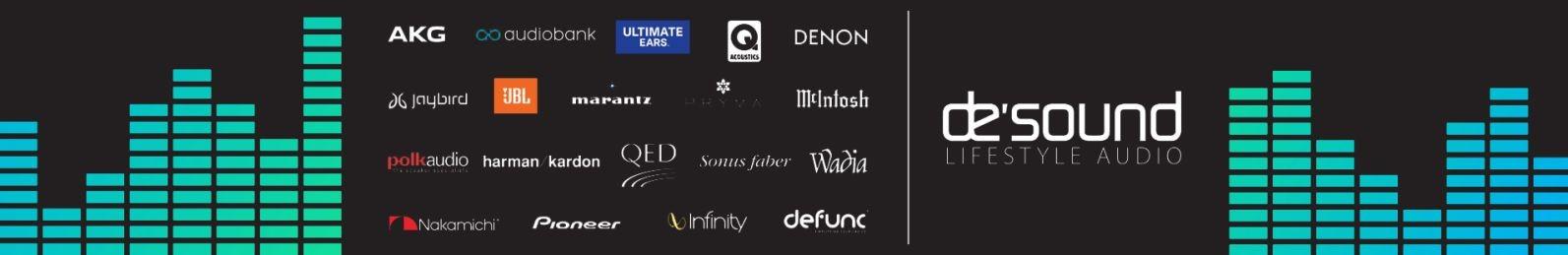 Desound Official Store