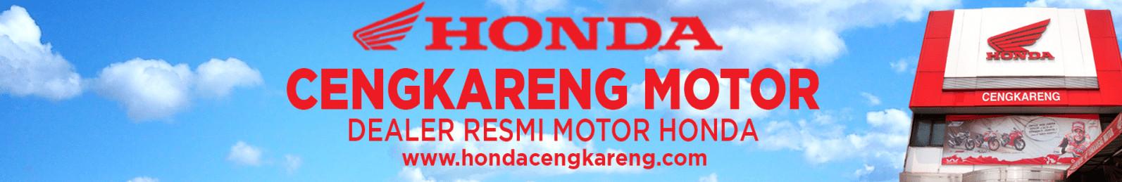 Honda Cengkareng
