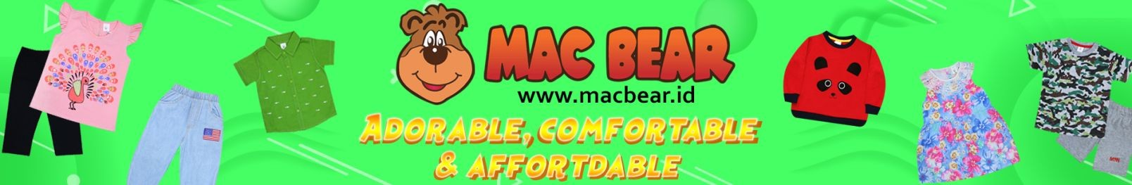 MacBear ID