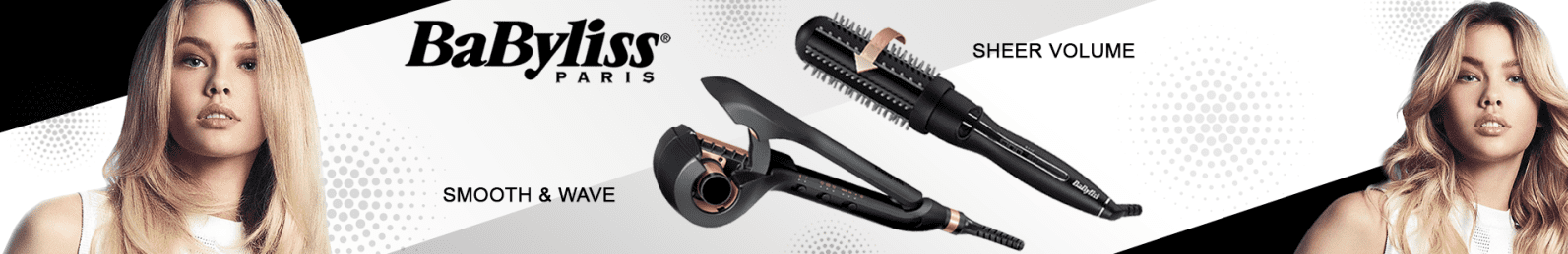 Babyliss Paris Official