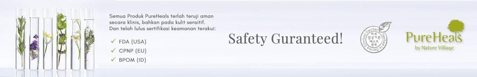 PureHeals Indonesia