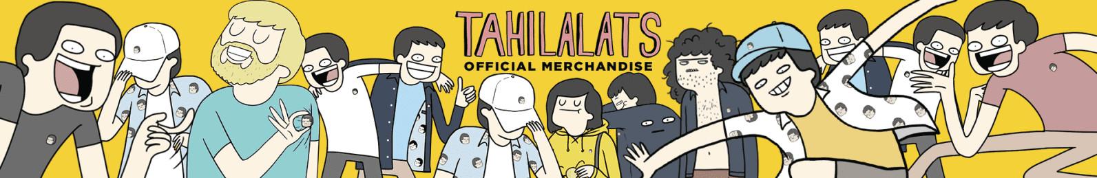 Tahilalats Store