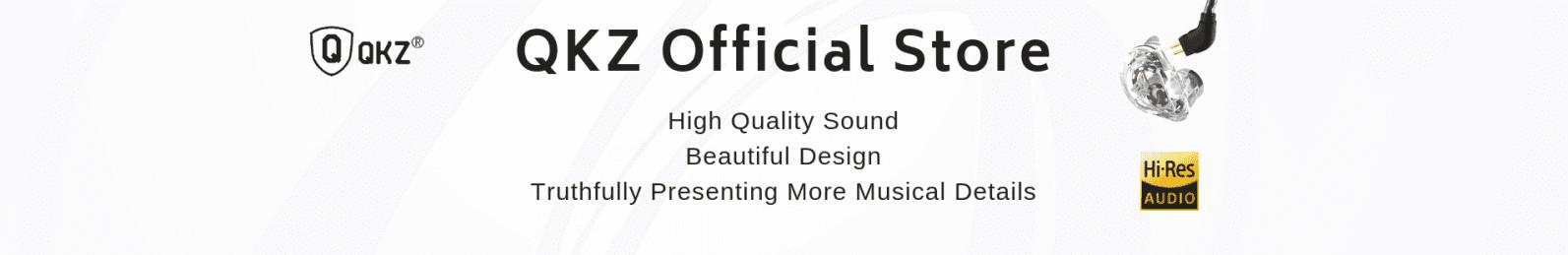 QKZ Official Store