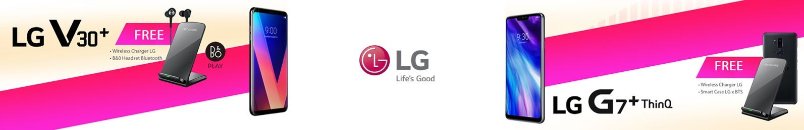 LG Mobile Official