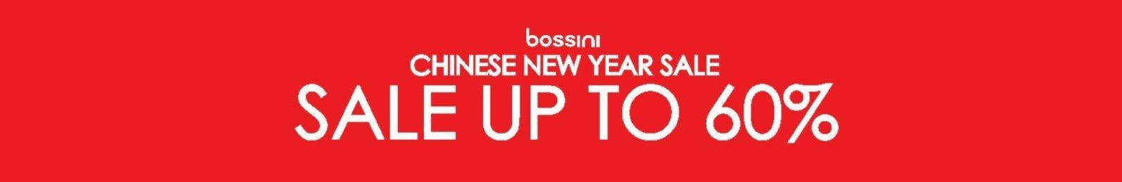 Bossini Indonesia
