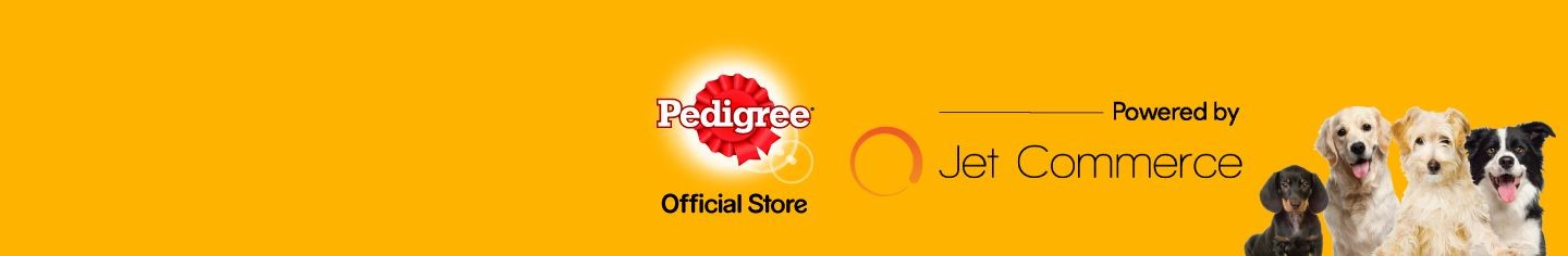 Pedigree Official Store