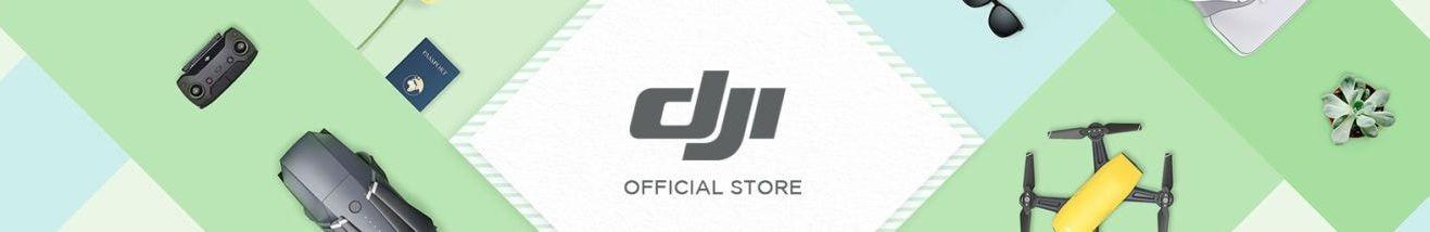 DJI OFFICIAL STORE
