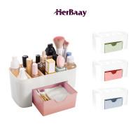 Herbaay Kotak Penyimpanan Box Organizer Serbaguna Bahan PP - Hijau thumbnail