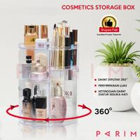 PARIM RAK KOSMETIK Putar Acrylic & RAK Make Up Putar 360 PRM-116 thumbnail
